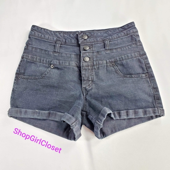💥Just In💥Mossimo Jean Shorts Juniors - Size 9